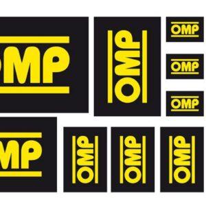 Adesivi tecnici OMP