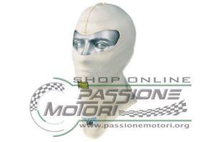 Sottocasco omologato FIA 8856-2000 SFI 3.3