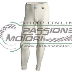 Pantalone sottotuta omologato FIA 8856-2000 SFI 3,3