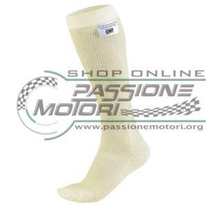 Calze lunghe omologate FIA 8856-2000
