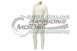 Pigiama sottotuta omologato FIA 8856-2000
