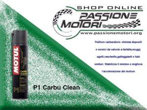 P1 Carbu Clean