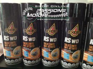 Exced RS WD 400ml