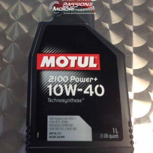 Motul 2100 Power 10W40