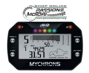 MyChron5 Basic