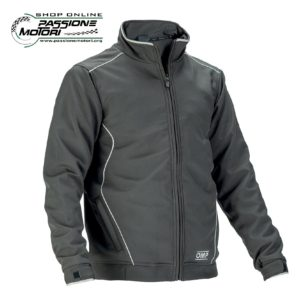 RACING SPIRIT SOFTSHELL