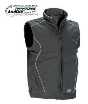 SMANICATO RACING SPIRIT SOFTSHELL
