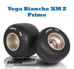 Set Vega Bianche XM Z Prime