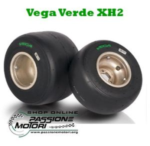Set Vega Verde XH2
