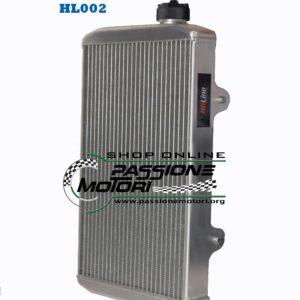 HL002 Radiatore linea Hobby