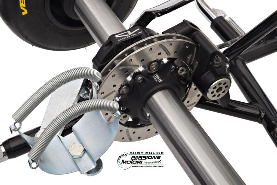 Statore + rotore - Passione Motori