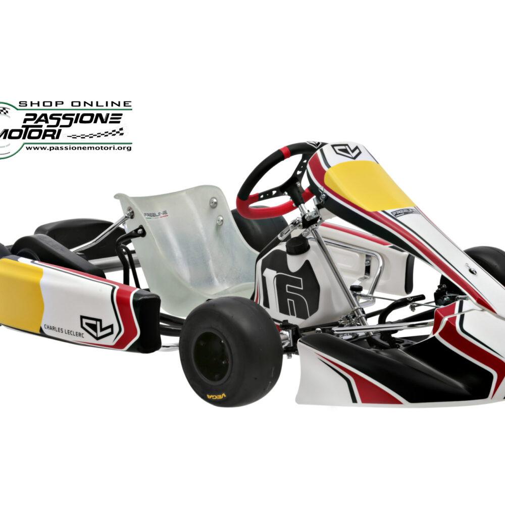 Telaio KF CL30- S12 DD - Passione Motori